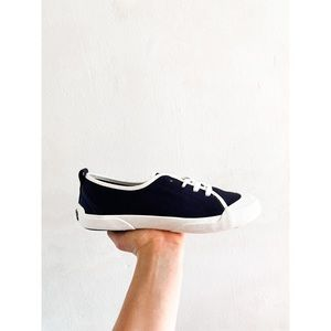 SPERRY Canvas Sneakers